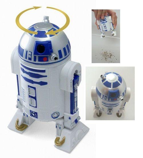 R2D2 Grinder