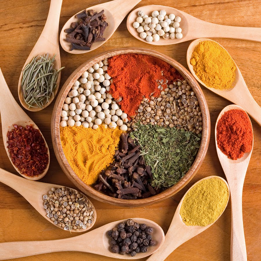 Facts About Whole Spices