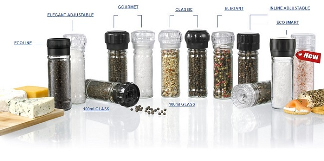Choosing the right grinder for your business