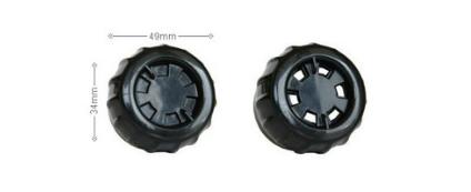 fixed lid