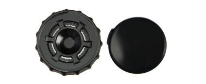 Elegant Non Adjustable 38mm black 3